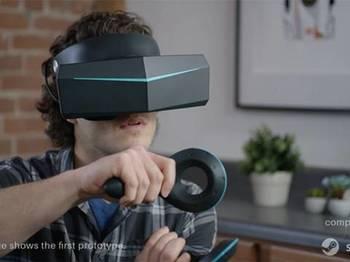 值得关注的新酷技术:8K VR头显、无烟火炉和家庭无人机